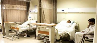 35 influenza cases confirmed in Karachi
