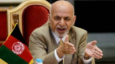 Afghan President pardons 75 prisoners loyal to former warlord Gulbuddin Hekmatyar