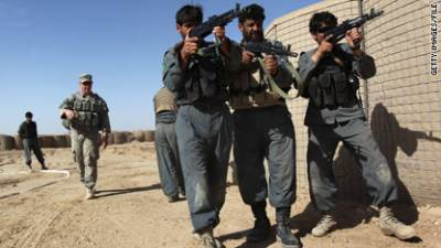 Afghan Taliban kill 11 police officials in Helmand, Kunduz attacks