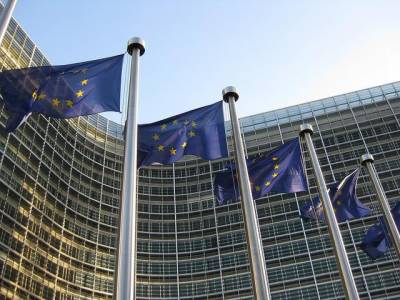EU powers meet today to reaffirm support for Iran nuclear deal