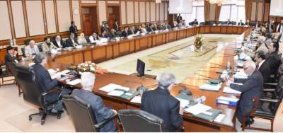Federal cabinet directs to take strict action against perpetrator of Kasur incident