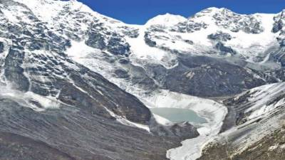 Glaciers Lakes Outburst Floods project for GB approved by UNDP