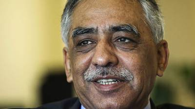 Govt making all out efforts for ensuring provision of higher education: Zubair