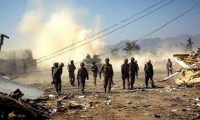 IED Blast in North Waziristan hits security forces