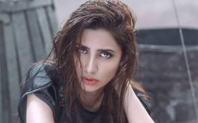 Mahira Khan to take initiative against child sexual abuse in Pakistan