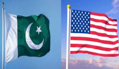 No threats or intimidation will work, Pakistan tells US