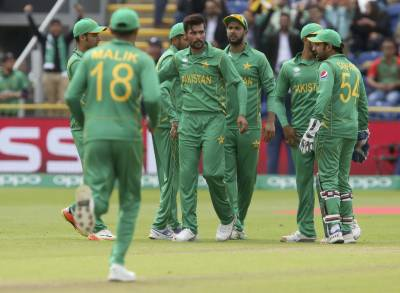 Pakistan squad in third ODI against NZ to have major changes