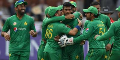 PCB announced squad for T-20 series against New Zealand