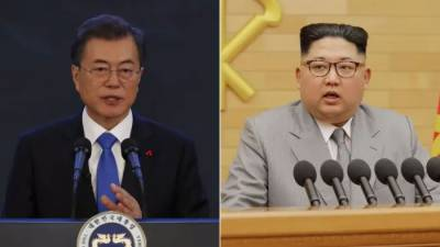S Korea willing to meet North's leader