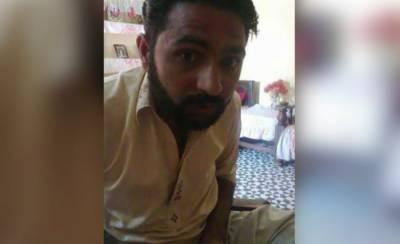 Sheikhupura Police shoots at spot Rapist and Murderer of minor girl