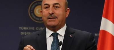 Turkey urges Russia, Iran to stop Syrian army offensive in Idlib