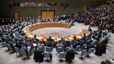 UN welcomes talks b/w North Korea, South Korea