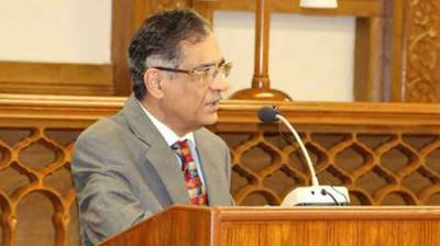 CJP takes notice of deficiencies in production of different brands of milk in Sindh