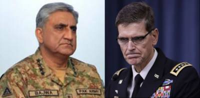Failing to pressurise Pakistan, US tones down over cooperation in Afghan war