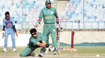 India beats Pakistan in Blind Cricket World Cup match