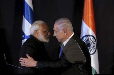 India Israel to revive 8, 000 Missiles mega deal