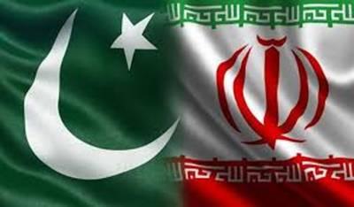 Pakistan Iran to further enhance bilateral ties