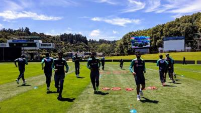 Pakistan make change in playing XI squad for 3rd and crucial ODI against New Zealand