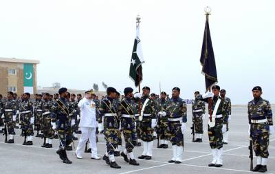 Pakistan Navy gears up for maritime security as Gwadar Port operationalises