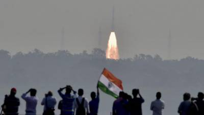 Pakistan raises concerns over military use of space technology by India