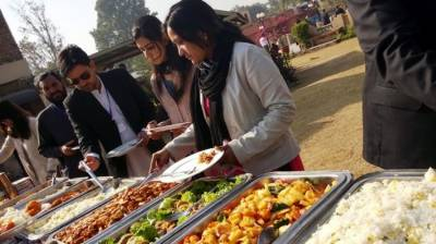 Pakistani food festival begins in Colombo