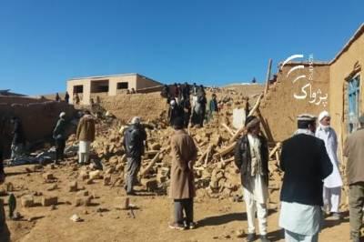 Suicide blast in western Afghanistan