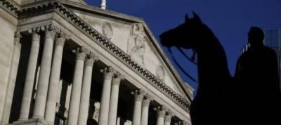 UK lenders plan to tighten grip on consumer loans: BOE