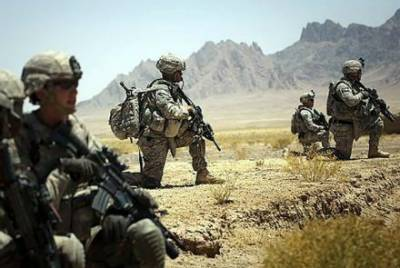 US to send more combat advisers to Afghanistan: Military officials