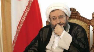 US imposes strict sanctions on Iran's judiciary chief