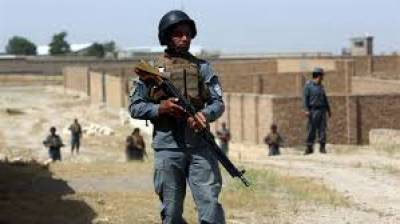 Afghan Taliban kill at least 17 police officials in attacks on police posts