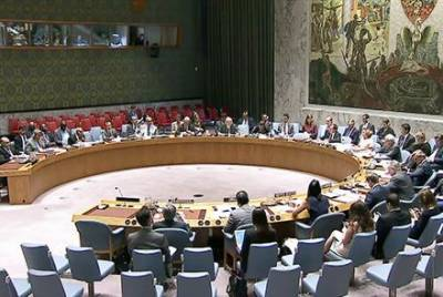 Afghanistan lodges two complaints against Pakistan before UNSC delegation in Kabul