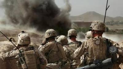 Airstrikes kill 17 Daesh terrorists near Pakistan border in Afghanistan