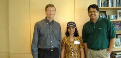 Arfa Karim: Sixth death anniversary of World's youngest Microsoft Certified Professional being observed