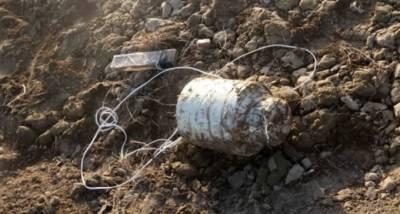 IED Blast in South Waziristan