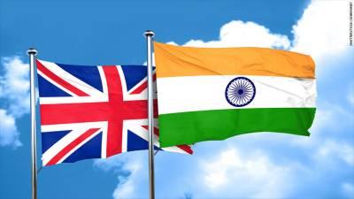 India UK sign intelligence sharing pact