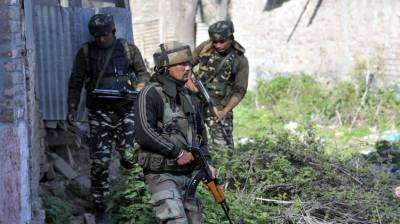 Indian Forces resort to excessive torture in search operations in occupied Kashmir