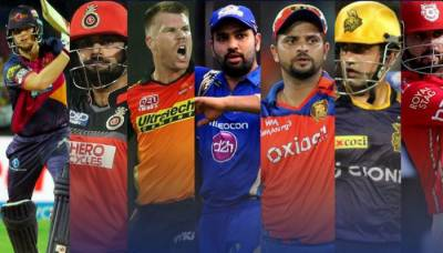 IPL Auction: 282 foreign players line up