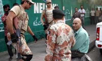MQM London leader Hasan Zafar found dead in Karachi