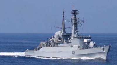 Pakistan Navy enhancing strategic outreach deep into Indian Ocean