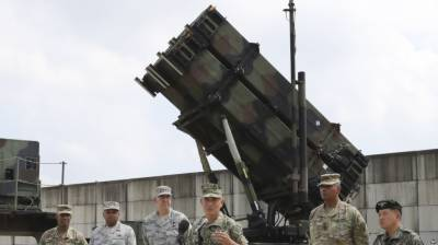 US military Pacific command responds to news of ballistic missile threat to Hawai