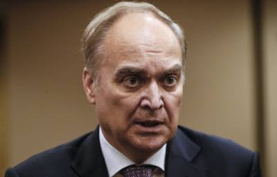 US, Russian Ambassadors vow to bridge gap between Moscow and Washington