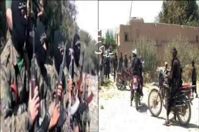Afghan Taliban kill Daesh commander in northern Afghanistan