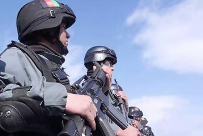 Afghan Taliban kill, injure 10 policemen in a attack on Police