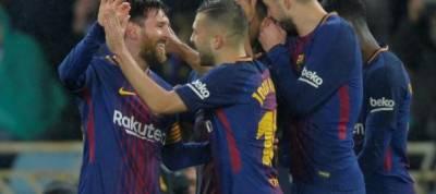 Barcelona emerge from summer of gloom to shine again