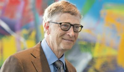 Bill Gates to increase aid to Pakistan: Report