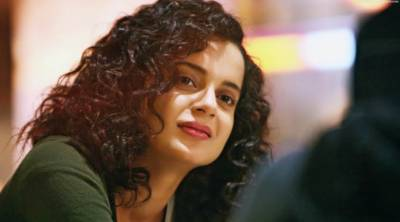 Bollywood star Kangana Ranauat unveils her marriage plan