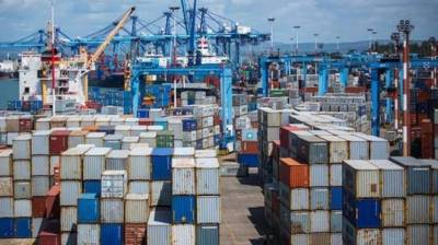 Exports to EU grow almost 6pc