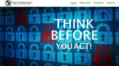 FIA launches web portal for cybercrimes' complaints registration