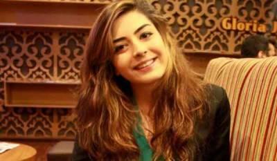 I was sexually harassed too, says Imaan Mazari