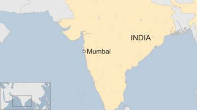 India boat capsize: Search under way for missing children